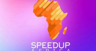 SpeedUPAfrica for July 2016 at Ashesi in Ghana