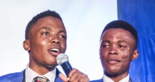 Twinsax Holds 3rd Gospel Jazz Evening Africa In Nigeria