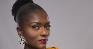 Dentaa opens up on MBE Status and her African Dream