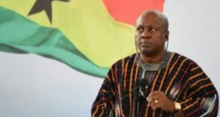 "Movement for Mahama to unveil ""JM School Bags"" in Cape Coast"