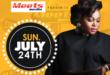 Nollywood Meets Media July 2016 for Victoria Island In Nigeria