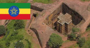 Ethiopia Tourism Revenue Record Beats Kenya And Tanzania Combined