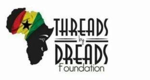 Threads By Dreads Foundation Scholarship Offer In Ghana