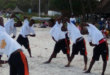 Beach Soccer: Ghana Black Sharks Prepares For Kenya