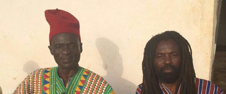 Chief Ubor Wumbe