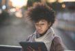 Woman-on-iPad-Blogger-Week-1