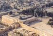 Bishop Adonteng embarks on pilgrimage to Jerusalem