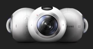 360-degree camera