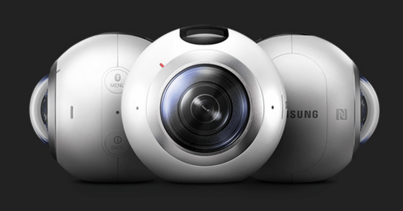 samsung first 360 degree camera in south africa. Black Bedroom Furniture Sets. Home Design Ideas