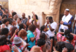 Bishop Kofi Adonteng Boateng Goes On Holy Land Tour