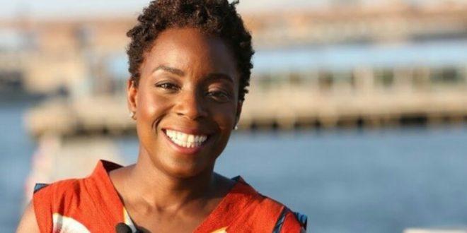 Nana Eyeson-Akiwowo Bringing Health Care Awareness To Ghana
