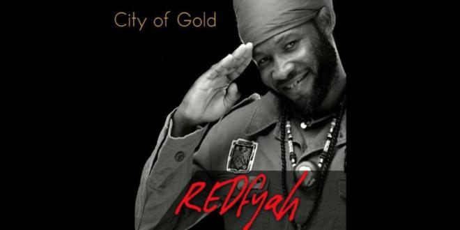 REDfyah Burns His Own Flame Of Ghanaian Reggae