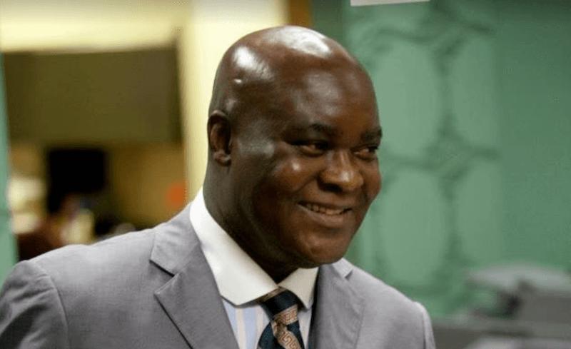 Dr. Kwasi Debrah
