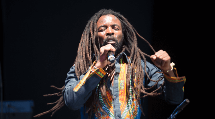 Rocky Dawuni Photo by Farah Sosa