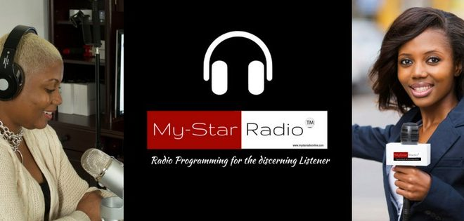 US Based My-Star Radio Strikes Partnership With Citi-FM Ghana